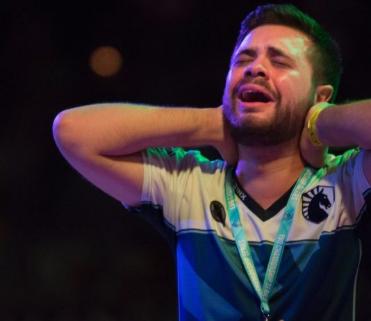 Hungrybox emotional after winning Evo 2016