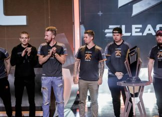 Really, Olofmeister? You're going to wear THOSE pants on TV?