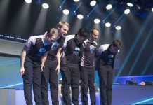 H2K Bow Group Stage