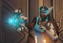 Symmetra Screenshot