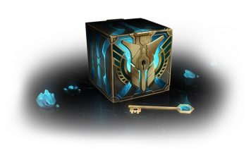 Mastery Chest Probability in League of Legends