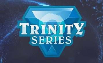 Trinity Series Banner