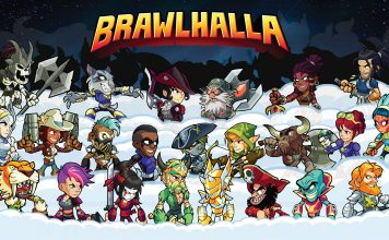 Blue Mammoth's Brawlhalla features cute characters ready to fight one another to the death. Does the game have a future as an esport?