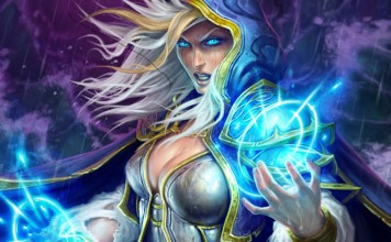 The Secret Mage deck has finally surged to the top of the Hearthstone meta.