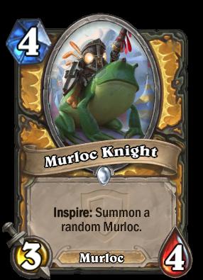 Murloc Knight