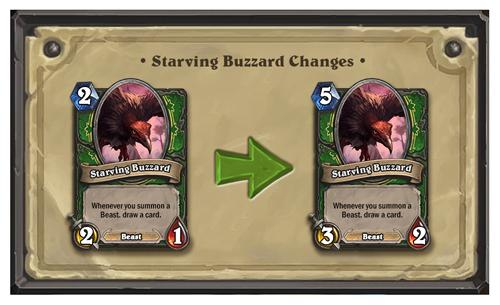 buzzardchanges
