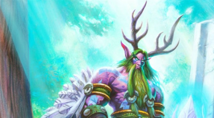 Aggro Druid has returned in Hearthstone's Journey to Un'Goro expansion. It's fast, flexible, and fun deck that's good in most matchups.