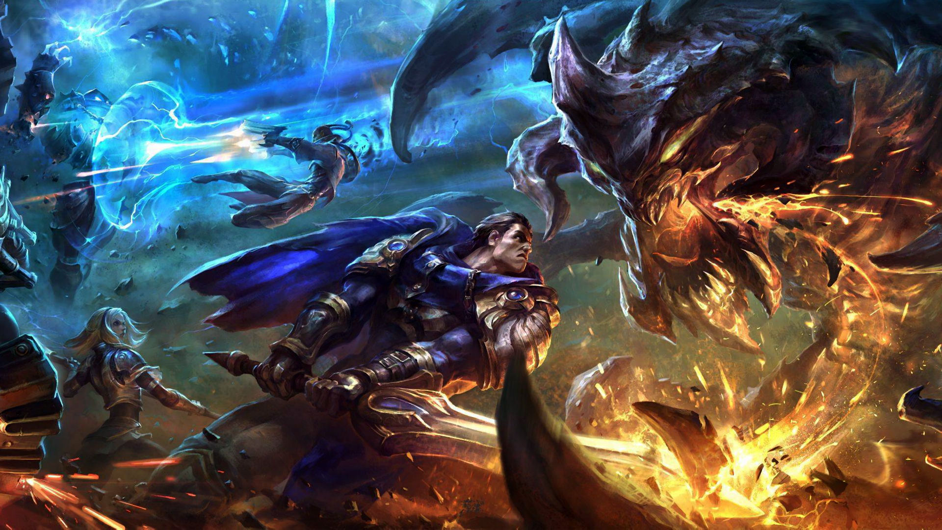 Baron-Fight-League-Of-Legends-Wallpapers-HD-1920x1080