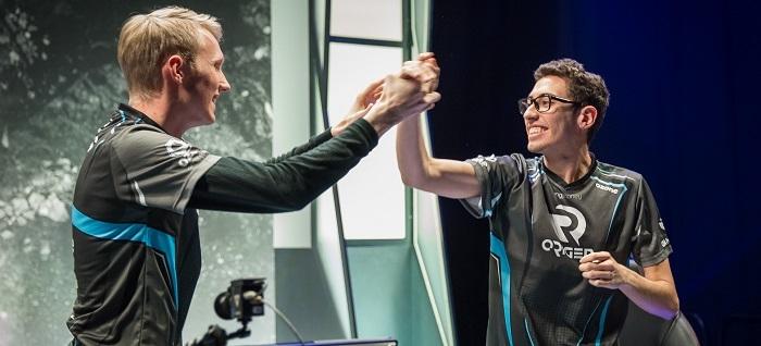 OG Niels and OG Mithy