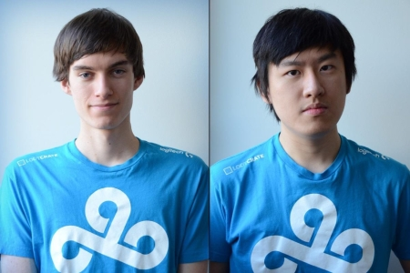 2016 C9 Roster Changes