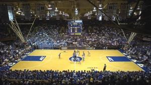 BasketBall-stadium