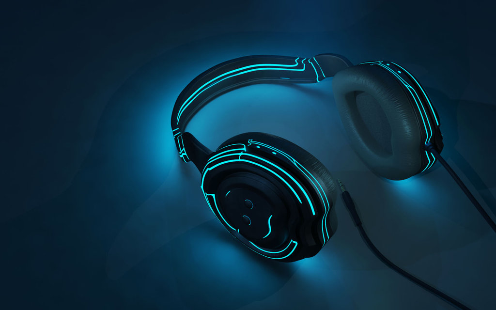 Headphones Music Microphones 4500x4100 Wallpaper: What's Your Favorite Music To Play While Gaming