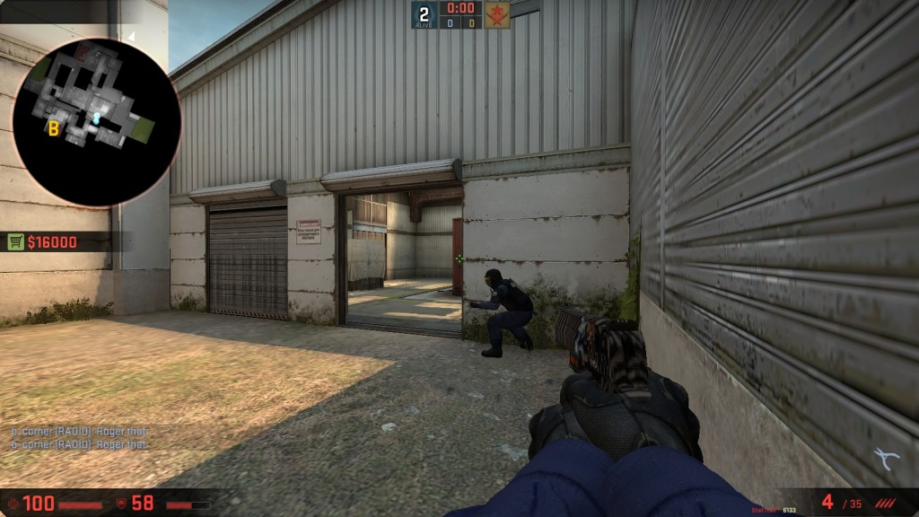 CS:GO BOOSTS? More like CS go buy a new pair of shoes with all this walking around the map.