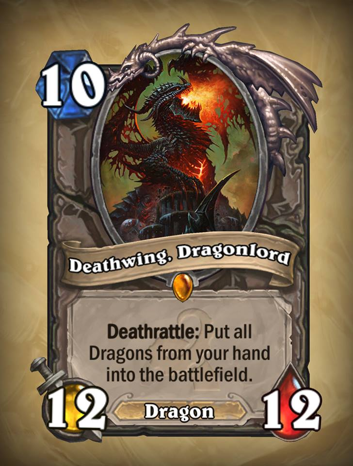 Deathwing Dragonlord