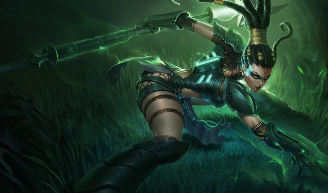 Wondering how to counter jungle? This guide has all the info you're looking for.