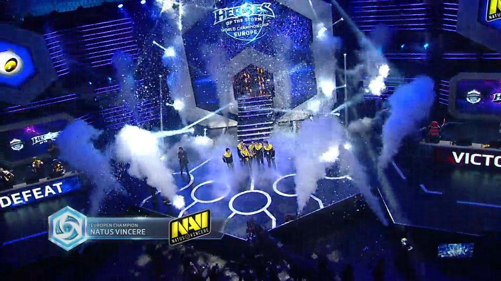NaVi Champions