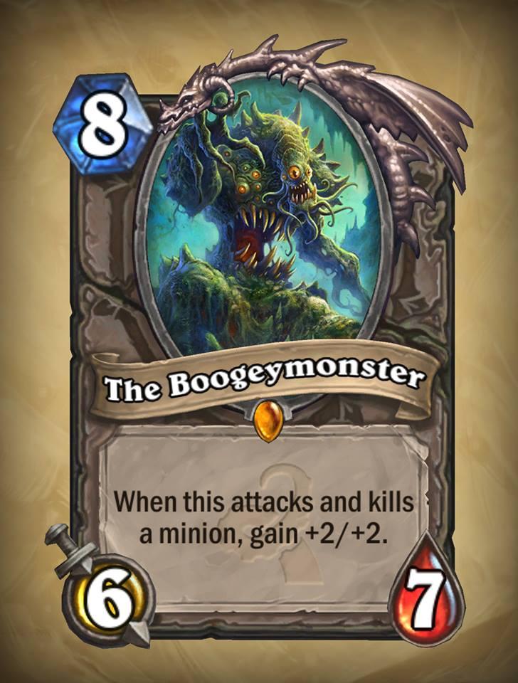 The Boogeymonster