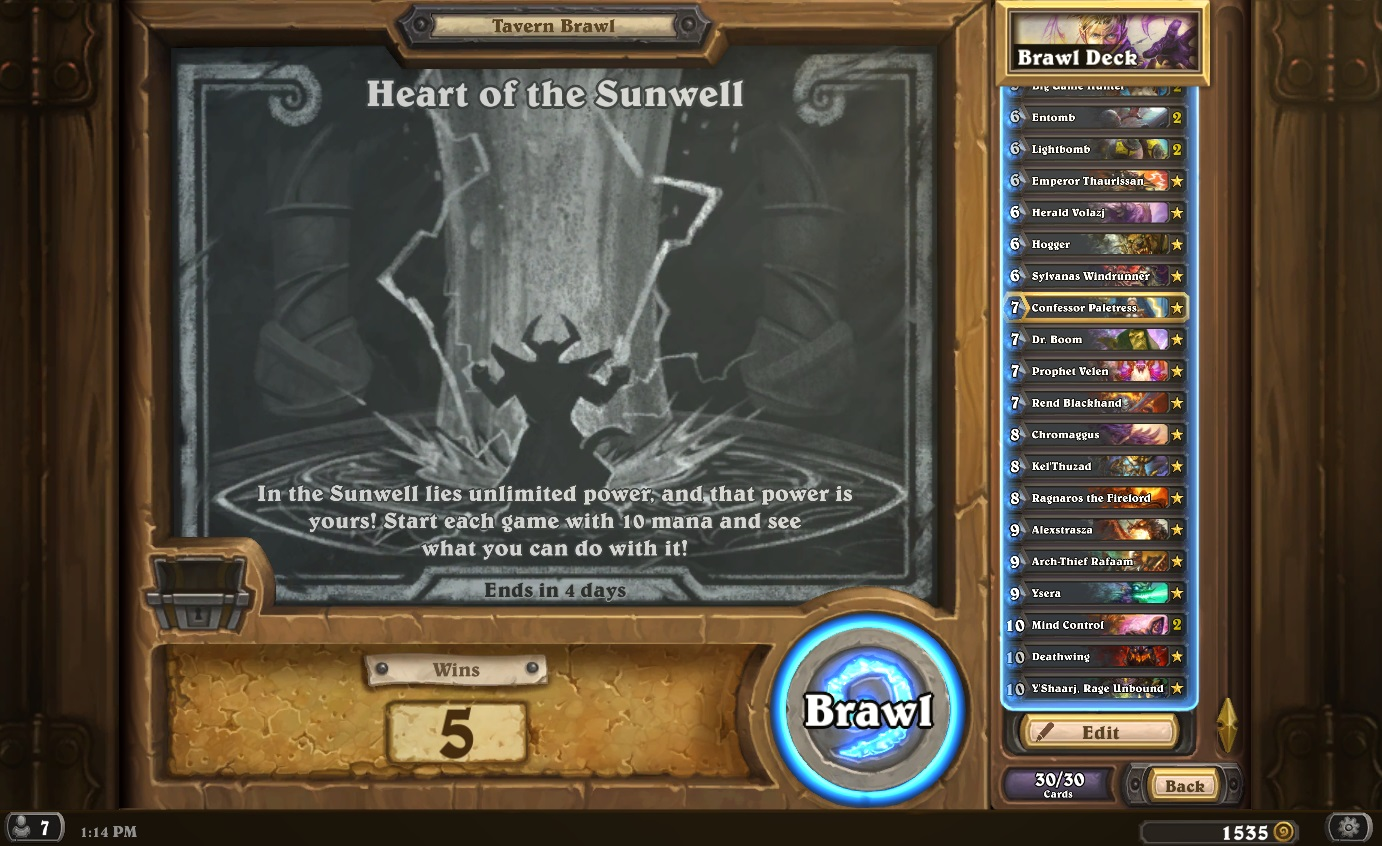 This is what Aggro Decks stop