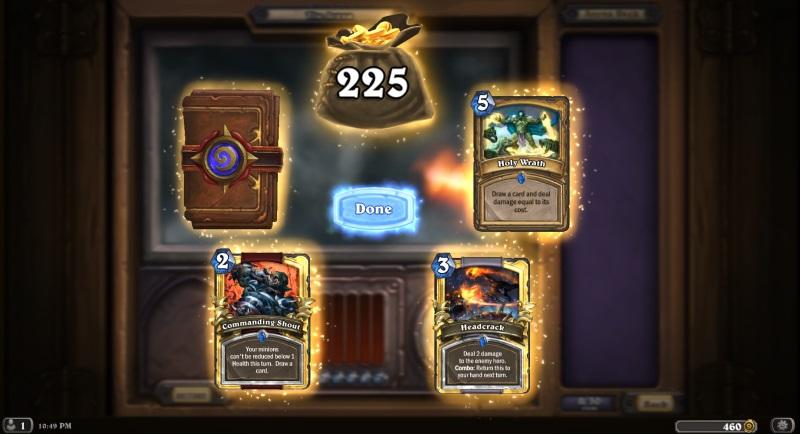 Arena Rewards 2