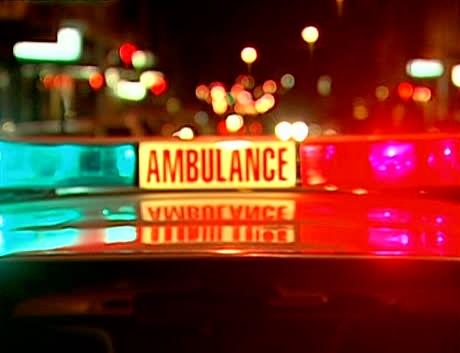 LP Ambulance
