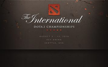 The International 2016 Open Qualifiers