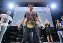 Tokido wins CEO