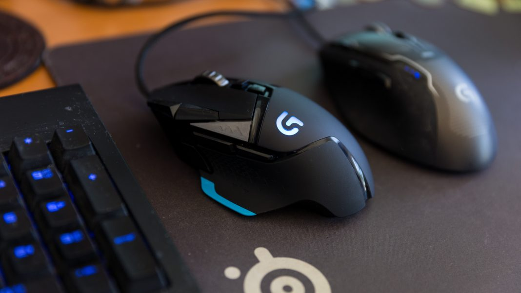 Every other gaming mouse sucks. End of story.