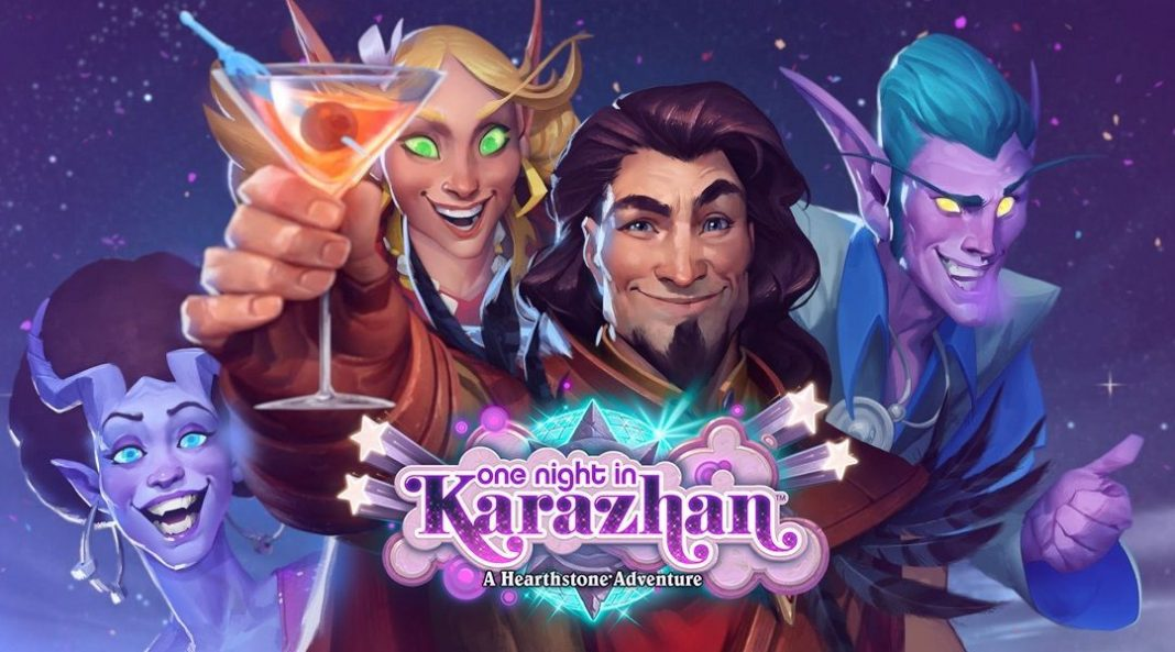 One Night In Karazhan