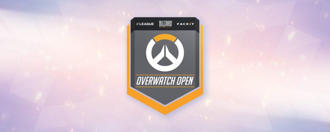 Overwatch Open ELEAGUE Turner