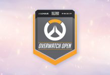 Overwatch Open ELEAGUE Turner