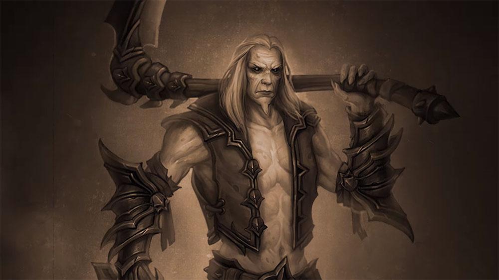 Xul Diablo 2 Necromancer