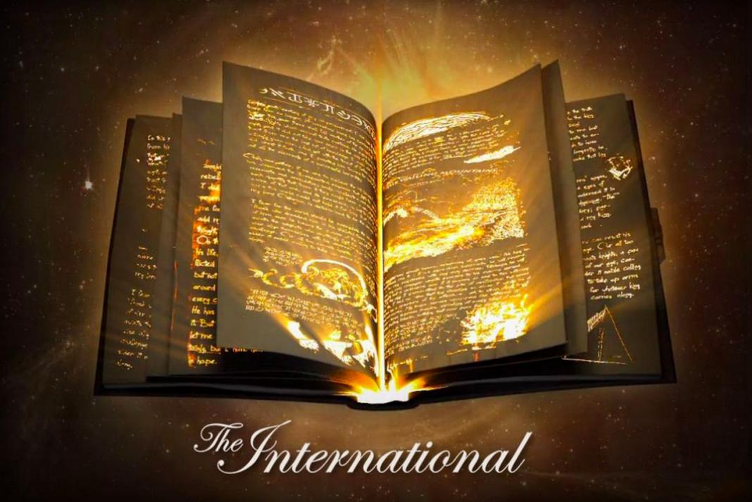 The Internation 6 Prize pool compendium