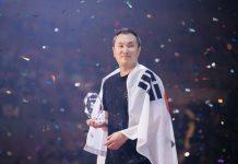 infiltration wins Evo 2016