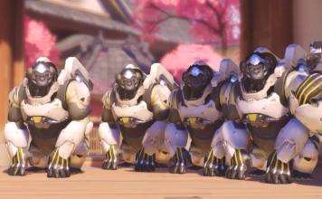 Six Winstons Hero Limit
