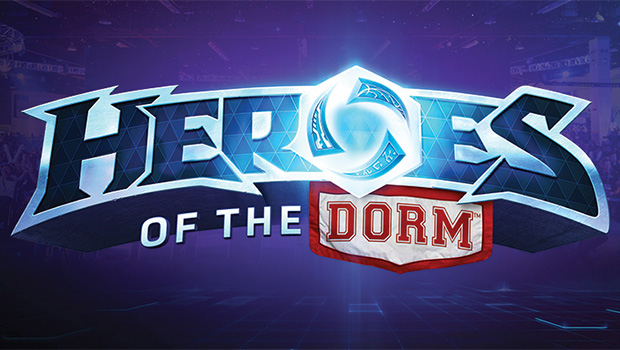 Heroes of the Dorm Header Picture