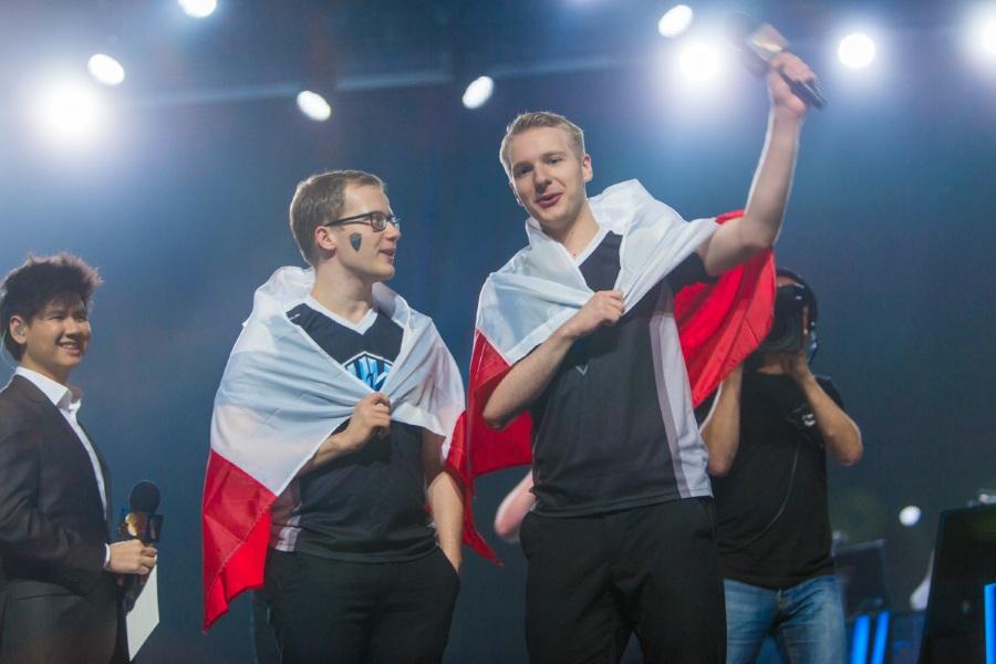 H2K Jankos Vander EU Finals 3rd