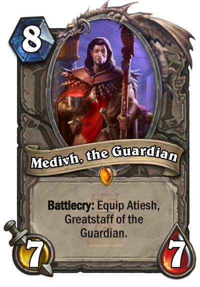 how to get a legendary hearthstone
