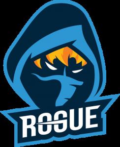 Rogue Esports Logo Overwatch
