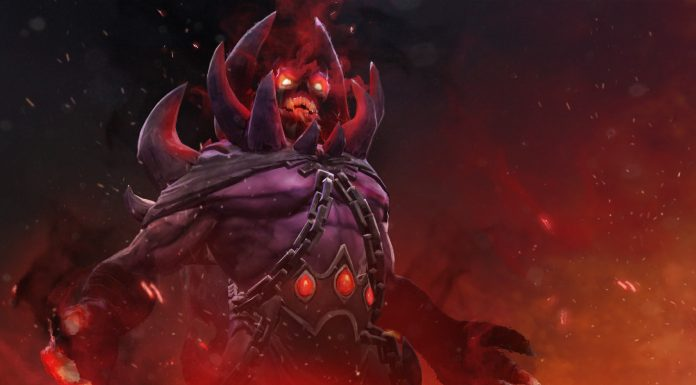 Shadow Demon Patch