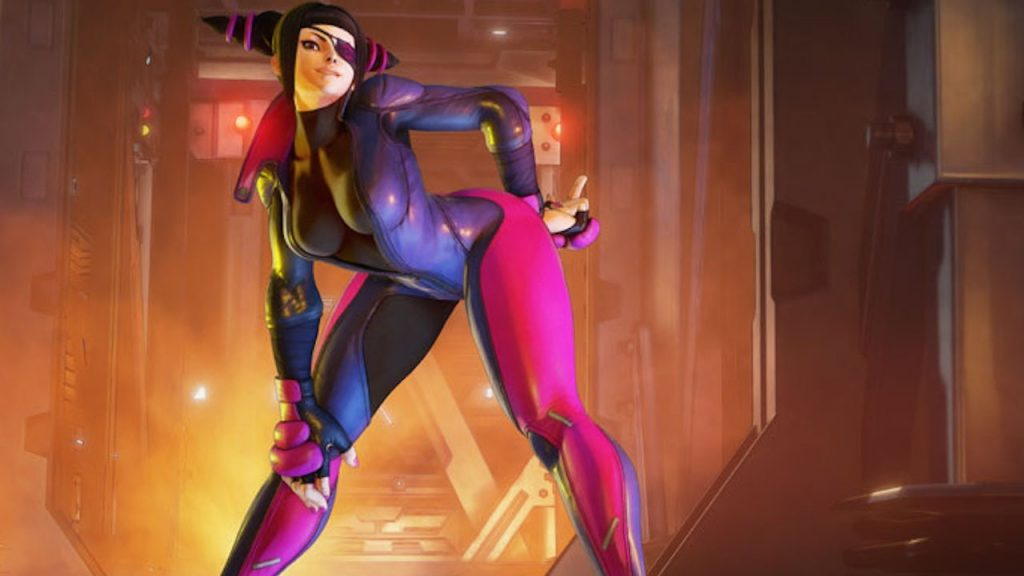 juri street fighter v season 1 dlc