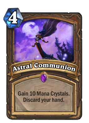 Astral Communion