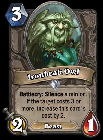 Silence help