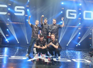 NiP victory at StarSeries S2