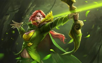 Windranger buffs 6.89