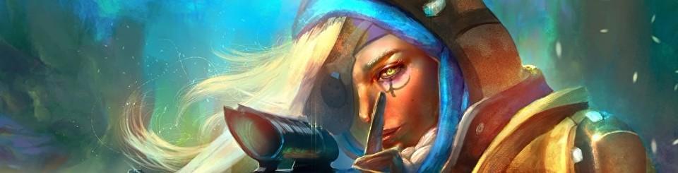 Ana Overwatch Competitive Depth Esports Analysis