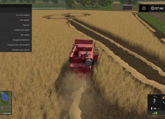 Creating Phallic Shapes in Cornfields