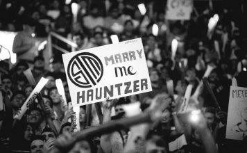 Hauntzer Marry Me Success