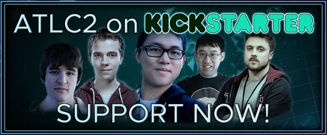 ATLC Kickstarter