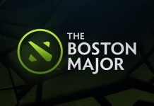 Boston Major Open Qualifiers