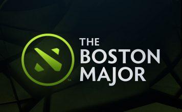 Boston Major Open Qualifiers